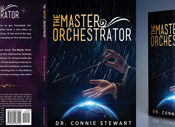 Book: The Master Orchestrator