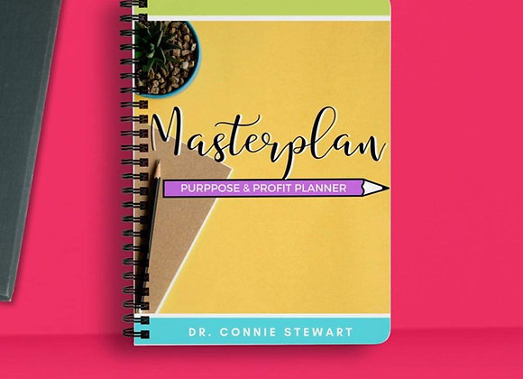 Masterplan Purpose & Profit
