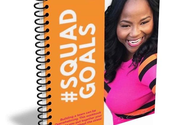 #SQUAD GOALS (Digital Workbook)