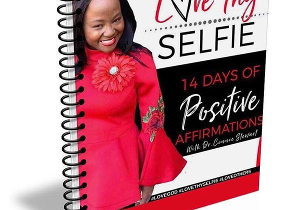 Love Thy Selfie (Digital Workbook)