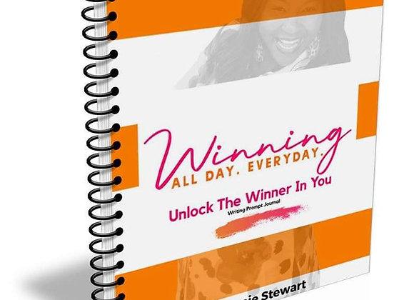WINNING All Day. Everyday. (Digital Workbook)