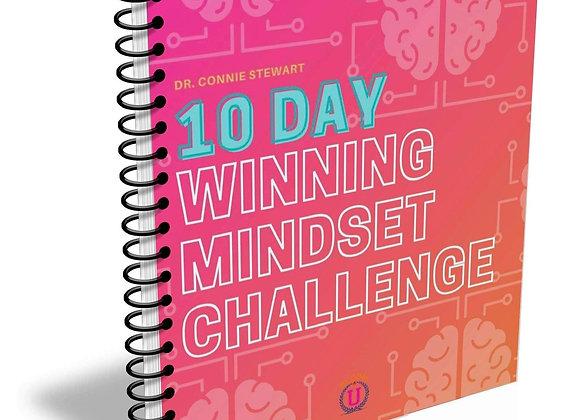 10 Day Winning Mindset Challenge