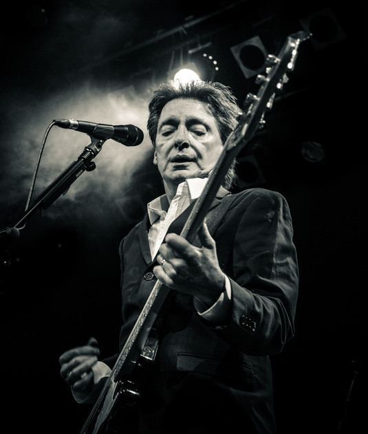 Bruce Foxton - From The Jam
