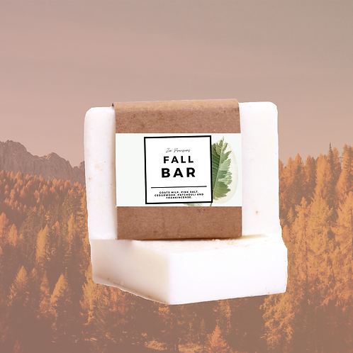 Fall Bar