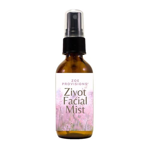 Zivot Facial Mist