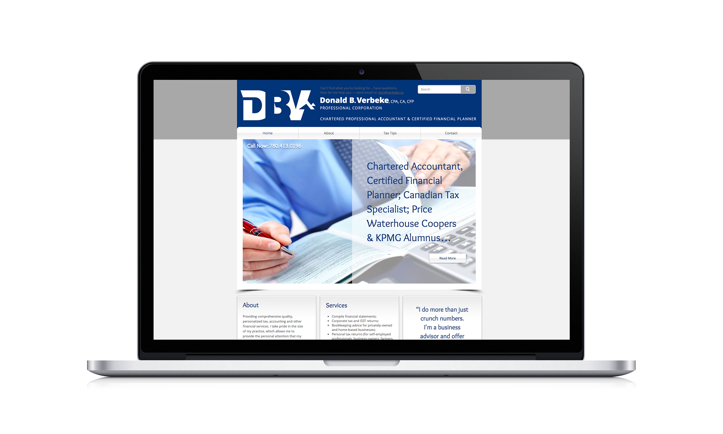 DBV Professional Corporation