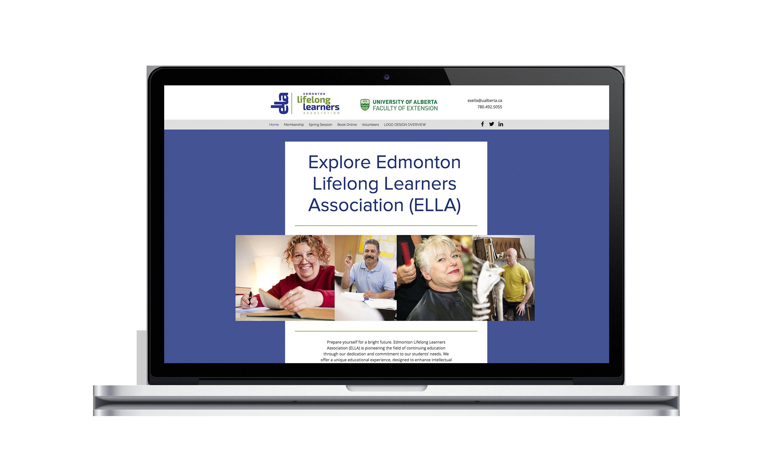 ELLA | Edmonton Lifelong Learners