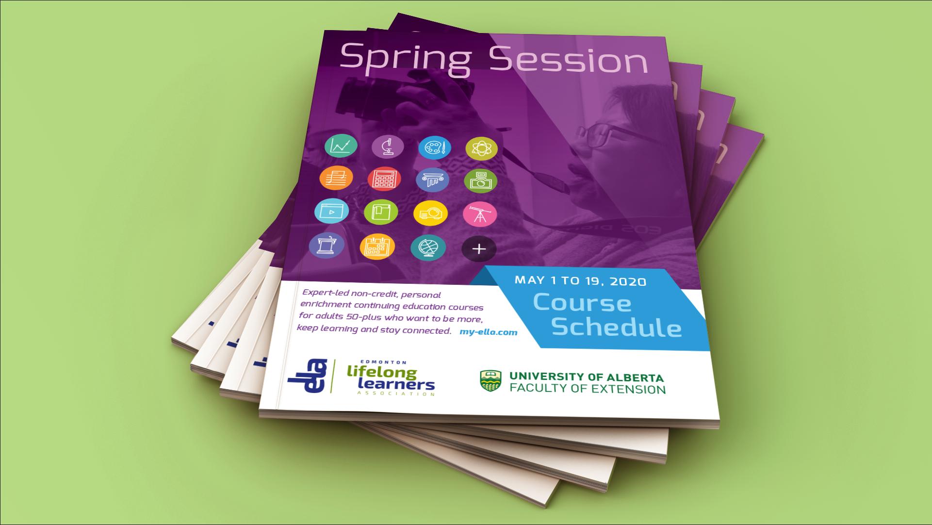 ELLA 2018 Program Guide Cover