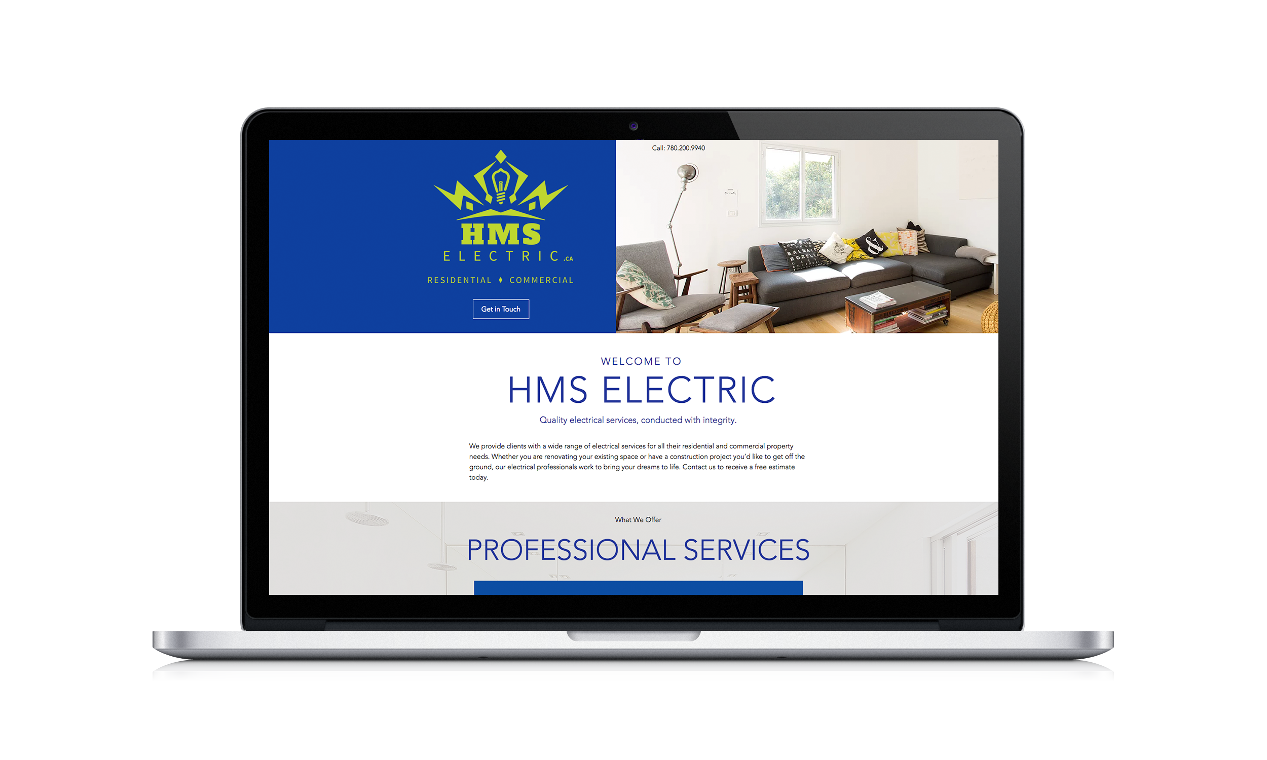 HMS Electric