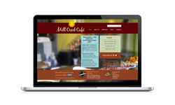 Mill Creek Café and Catering