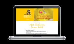 VEX Robotics Team 9409