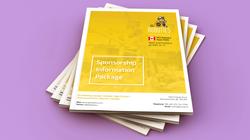 Become a Sponsor Document