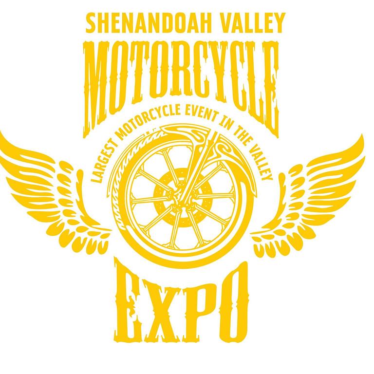 Vintner's Cellar at The Shenandoah Motorcycle Expo