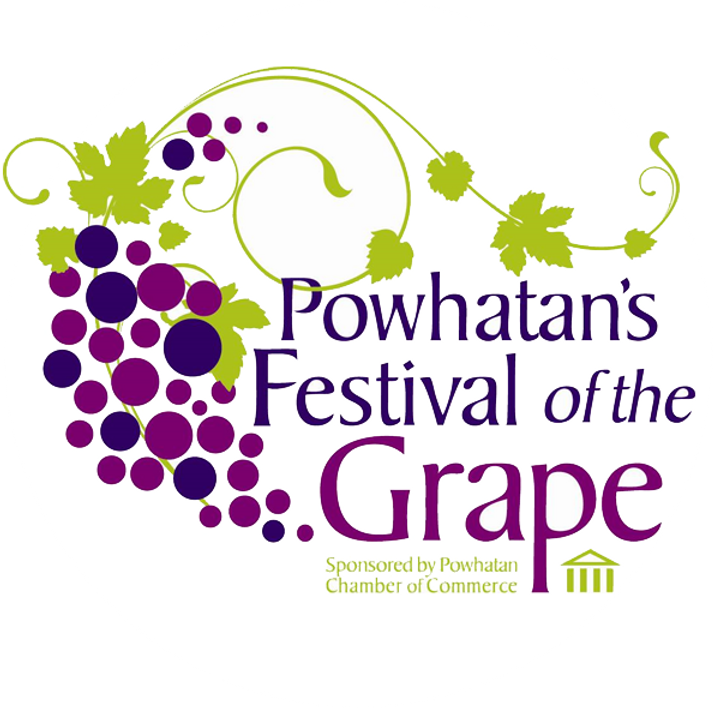 Powhatan's Festival of the Grape