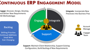 The Engagement Solution Provider: Becoming an Acumatica Modern VAR