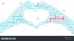 Turning on Gratitude