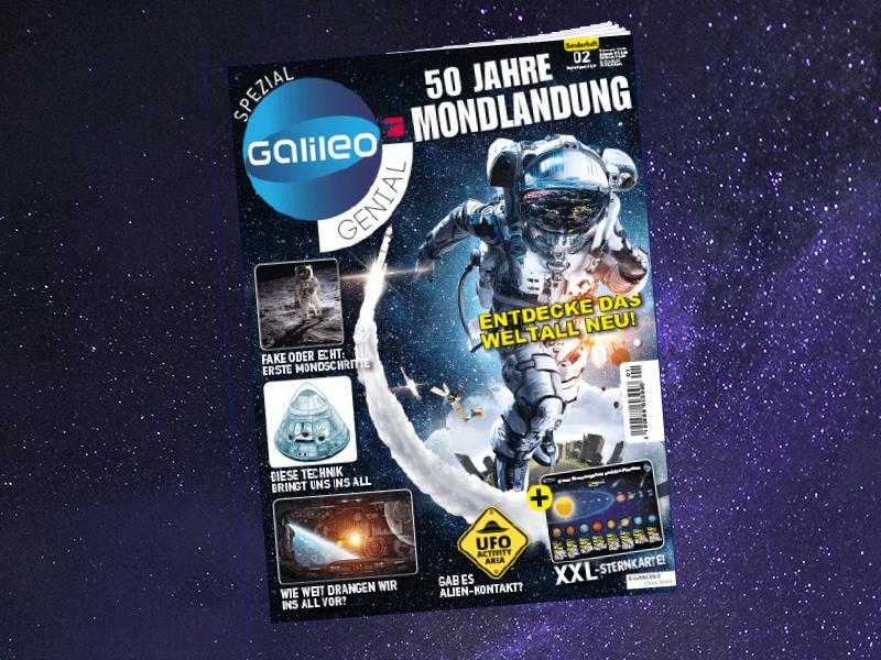 Galileo genial Spezial