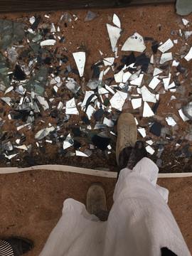 NOAH PURIFOY DESERT ART MUSEUM