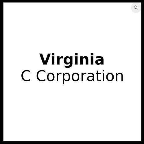 Virginia C Corporation