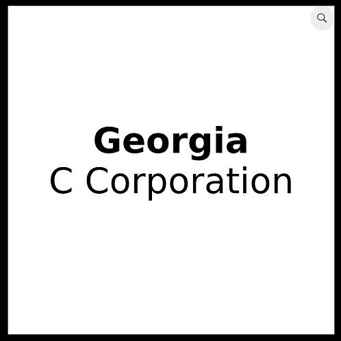 Georgia C Corporation