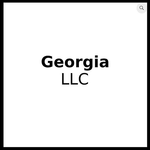 Georgia LLC