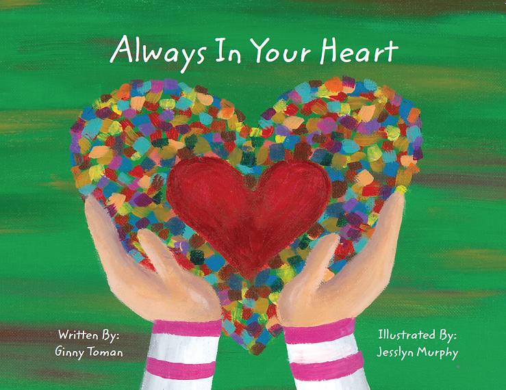 Always In Your Heart Children's Book