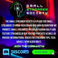 Small Streamer Society