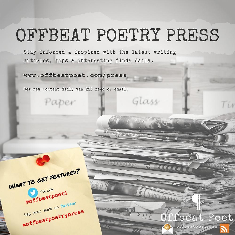 Offbeat Poetry Press