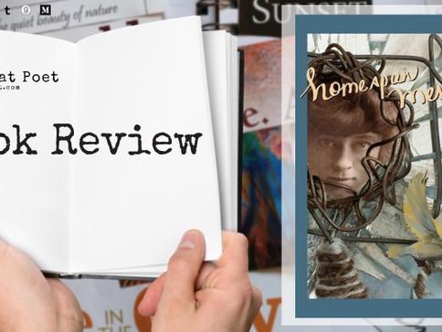 Book Review: Homespun Mercies by DJ Hill
