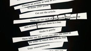 Redacted Poetry 401: Finding the Redacted Roots Within Found Poetry