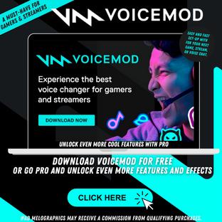 Voicemod | Voice FX & Sounds