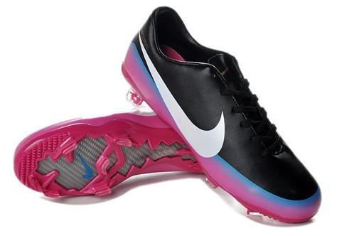 new product 40cd4 8e96b Nike Mercurial Vapor Superfly IV CR7 Zwart Wit