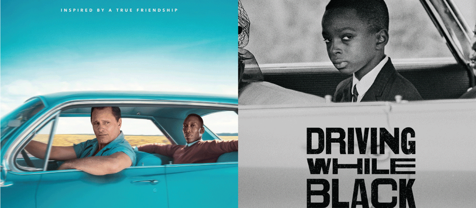 Green Book and Driving While Black: How Black Mobility has Changed in the Past Century