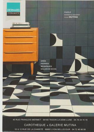 Bernard Ceramics