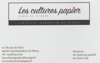 Culture papier