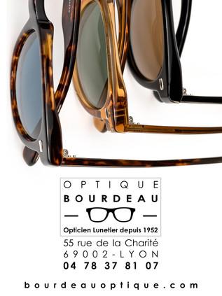 Optique Bourdeau