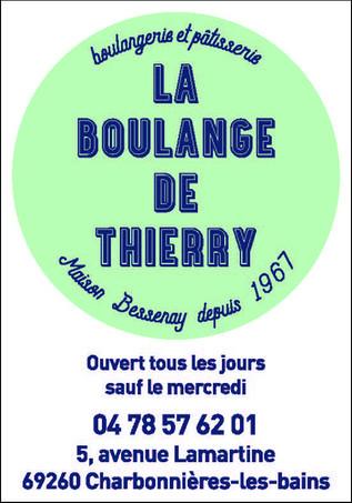 La Boulange de Thierry