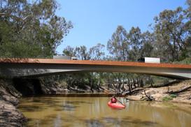 Echuca Bridge Upgrade