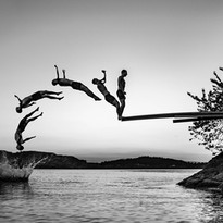 Picardi Photography GmbH Black & White 7