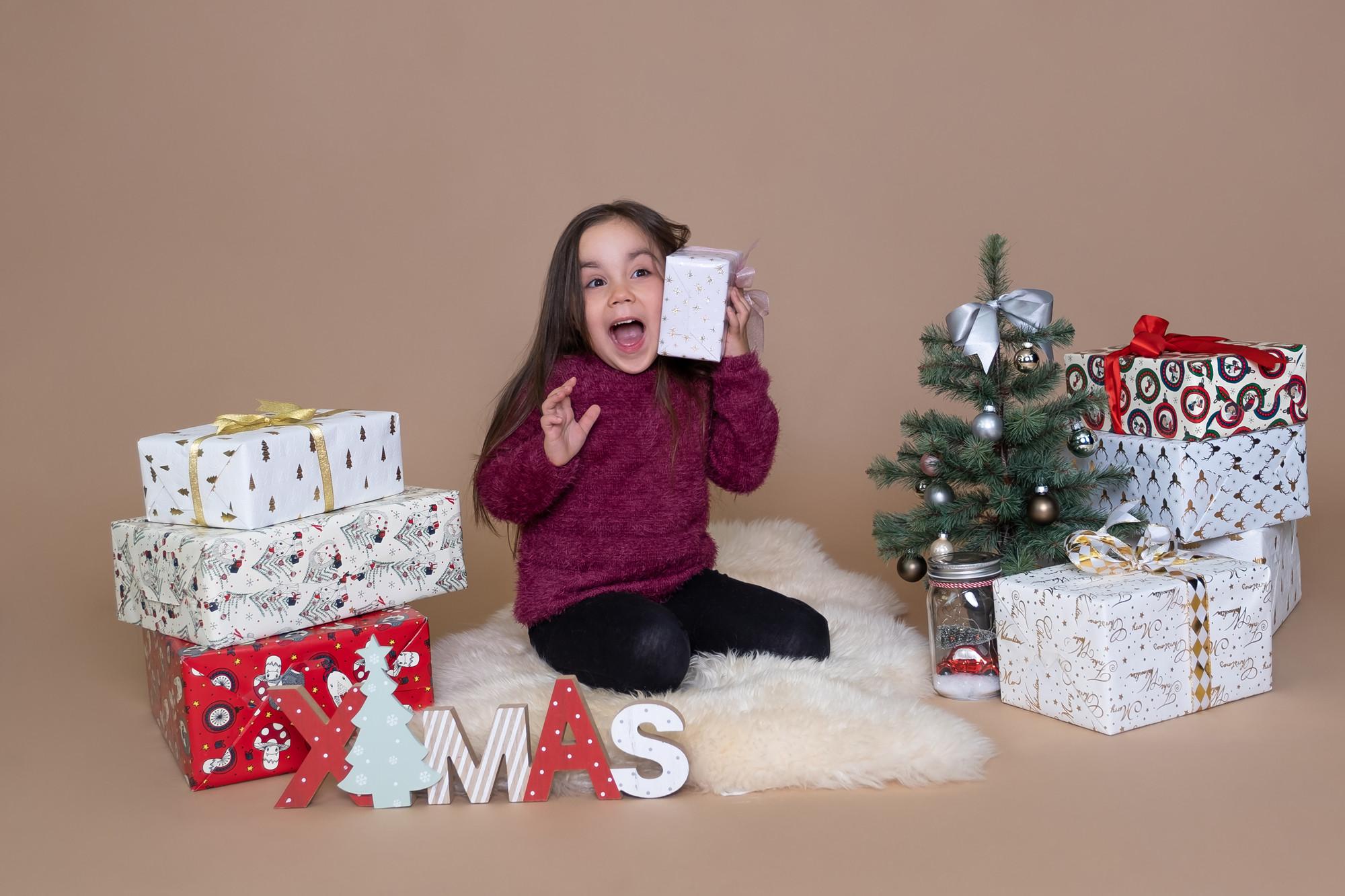 Christmas Small