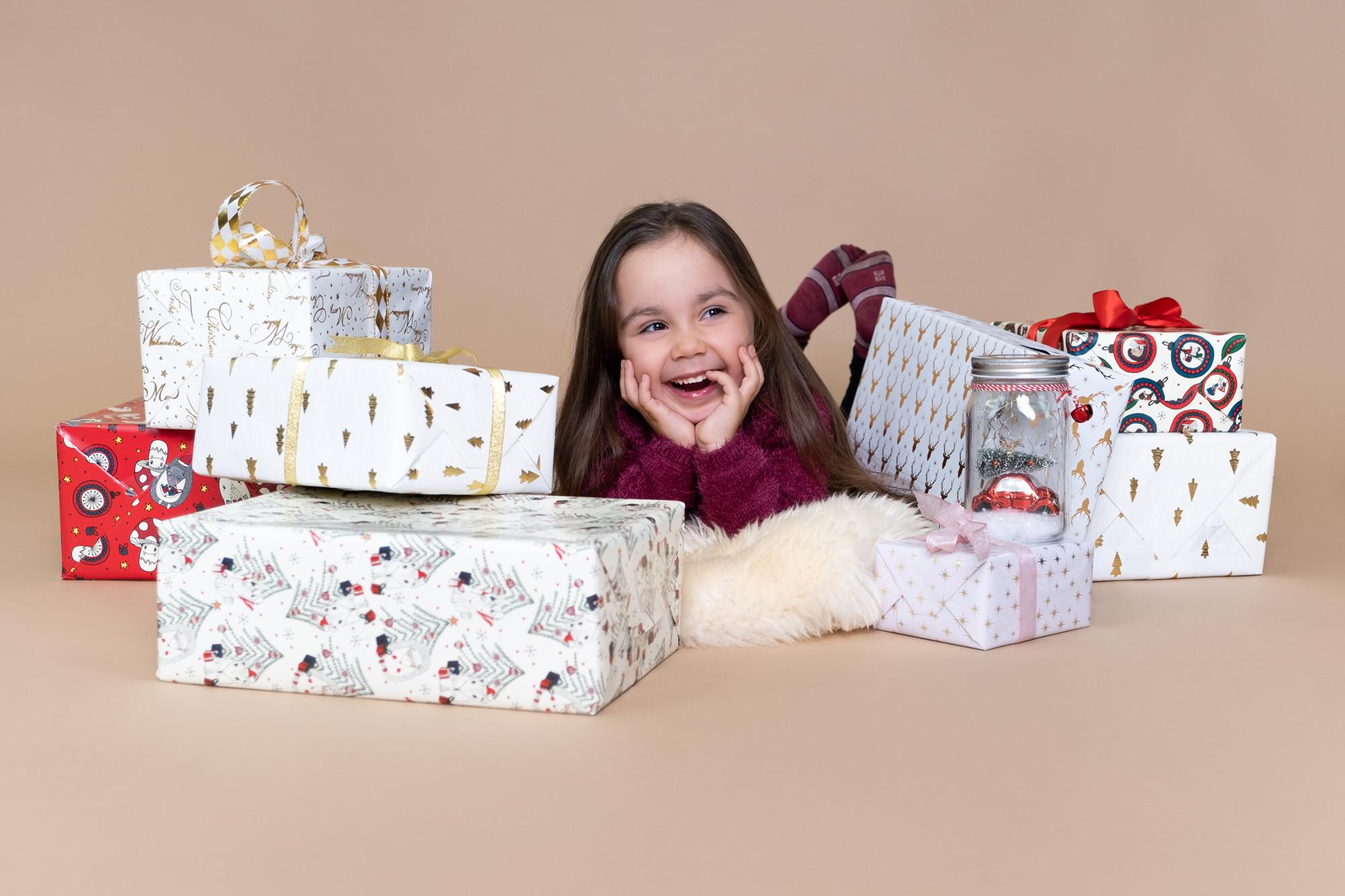 Christmas Large