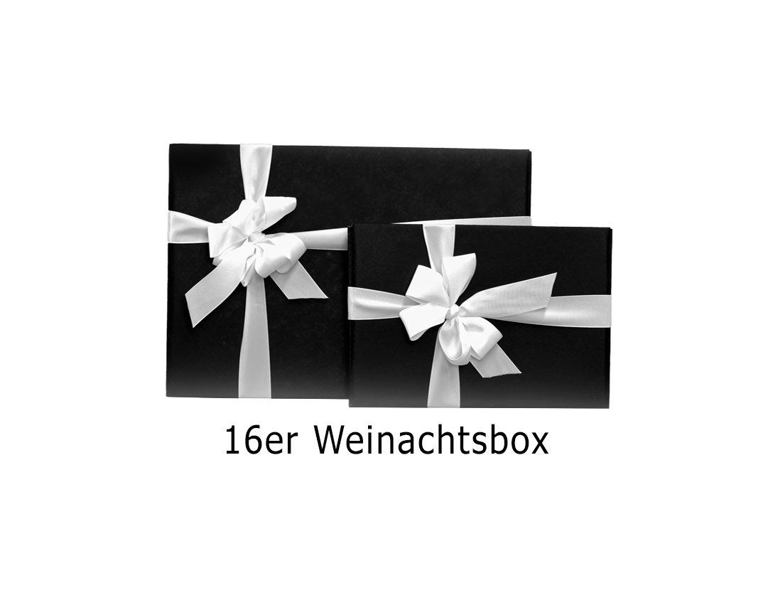 16er Weihnachtsbox, 45min. Shooting-Zeit
