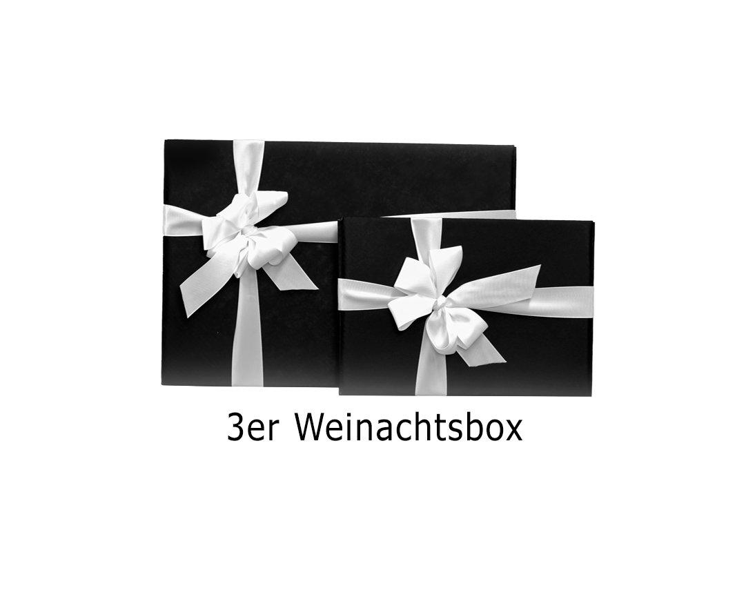 3er Weihnachtsbox, 45min. Shooting-Zeit