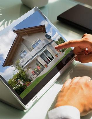 360° Immobilien Aufnahmen