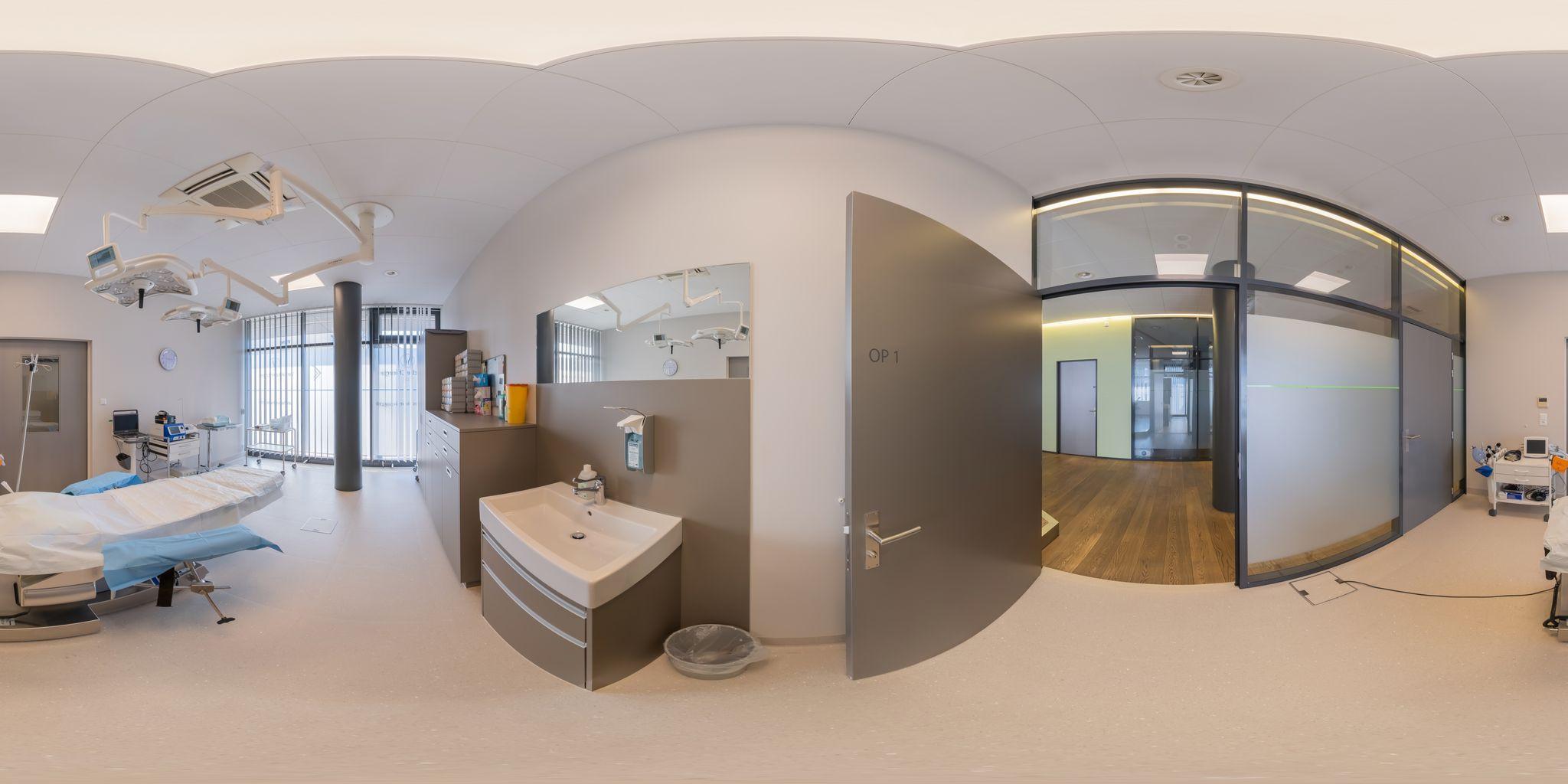 Bis zu 40 m², 4  Aufnahmepunkt