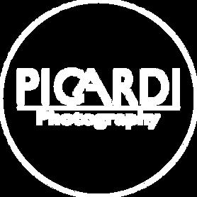 Picardy photografy logo