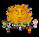 Heaven Sent Child Care  Logo - Smaller.p