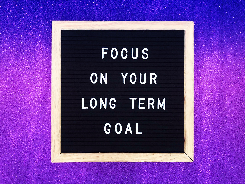 motivational words about goals