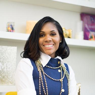 Cynthia Williams-Bey