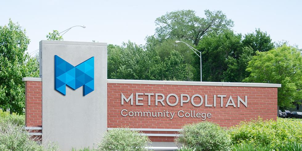HCOP College and Admissions Tour - Metropolitan Community College